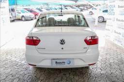 Volkswagen Voyage 1.6 Msi Totalflex Trendline - 2018