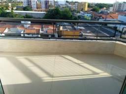Maran Imóveis vende um apartamento na São Luís Rei de França com vista mar