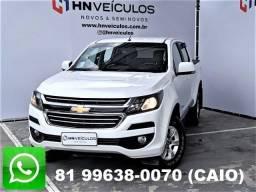 S10 LT 2.8 4x4 CD Diesel Automática 2018 I 81 99638.0070 (CAIO) - 2018