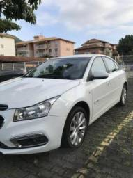GM Chevrolet Cruze LT 1.8 FlexPower 2016 - 2016