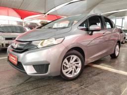 Honda Fit LX 1.5 Automático 2014/2015 Melhor Negocio!! - 2015