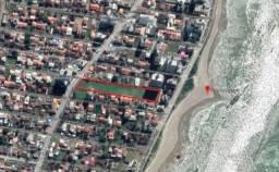 Terreno Exclusivo na quadra do mar na praia de Gravatá, em Navegantes/SC