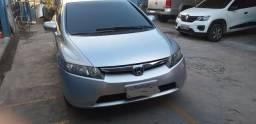 New Civic LXS 2008/2008 - 2008