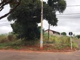 Terreno de Esquina Rua do Seminário c Ótima Localização