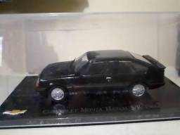 Miniatura GM Monza SR Chevrolet Collecction