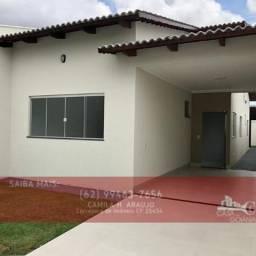 Casa de 3 quartos, sendo 1 suíte na Cidade Satélite São Luiz