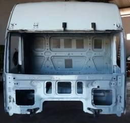 CABINA VW 24250 Teto alto