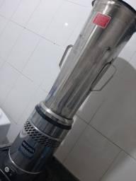 Liquidificador industrial 10 litros nunca usado