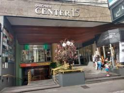Loja térrea Galeria Center 15 - Direto com proprietário