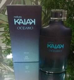Kaiak Oceano Natura lançamento