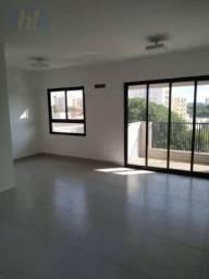 Apartamento com 1 dormitório para alugar, 44 m² por R$ 1.200/mês - Jardim Redentor - São J