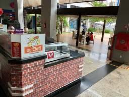 Vendo Quiosque de alimentação no Plaza D'oro Eldorado