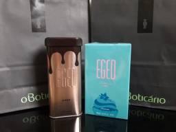 Egeo Choc e Egeo Vanilla,  Black Week.