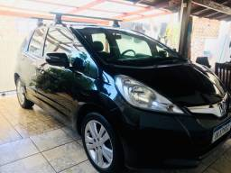 Honda Fit 2013-1.5 - Completão - Vendo ou Troco