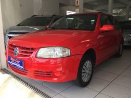 Volkswagen Gol Ecomotion 1.0 2011