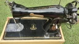 Máquina Mercswiss original
