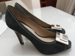 Lindos sapatos Jorge Bischoff nr 37 novo