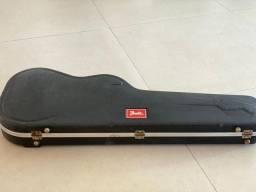 Hard Case Fender guitar top