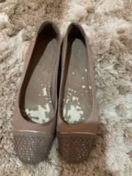 Vendo sapato Usaflex