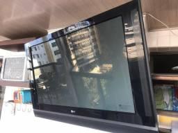 "TV LG - Time Machine Plasma 42"""