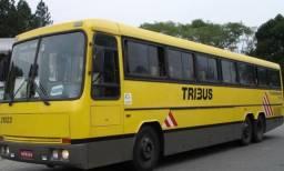 Tecnobus Tribus III 371 - ex Itapemirim - muito interino!!!!