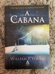 A Cabana Livro por William P. Young