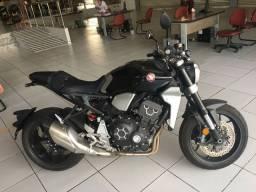 Honda CB 1000R 0 km
