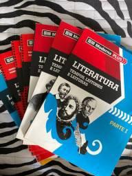 Moderna Plus Literatura - tempos, leitores e leituras (Abaurre, Pontara)