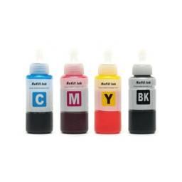 Tinta Impressora Epson L220 L355 L365 L375 L380 L395 L396 L3150 L4160