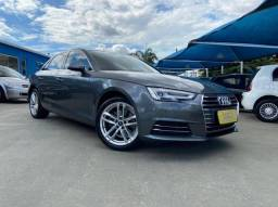 A4 2017/2017 2.0 TFSI AMBIENTE GASOLINA 4P S TRONIC
