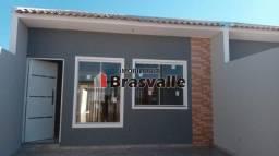 Casa à venda com 3 dormitórios em Florais do paraná, Cascavel cod: *33