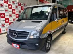 Mercedes-Benz Sprinter VAN 415 CDI  Teto Baixo 15+1 Standard