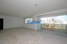 Apartamento à venda, 4 quartos, 2 suítes, 4 vagas, Anchieta - Belo Horizonte/MG