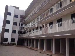 Apartamento à venda com 1 dormitórios em Fag, Cascavel cod: *97