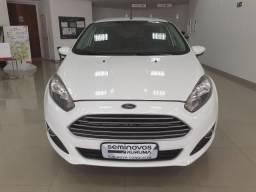 Ford Fiesta 1.6 SEL HATCH 16V FLEX 4P MANUAL