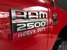 DODGE RAM PICK-UP 2500 4X4 5.9 TB-IC