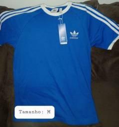 Título do anúncio: Camisas Adidas Originais