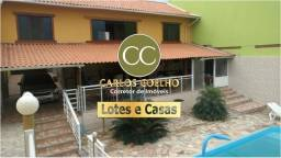 Re Lindíssima Casa em Cabo Frio/RJ.<br><br>