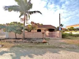 Título do anúncio: Casa em Guaratuba/PR - Baln. Coroados - Ref. 256