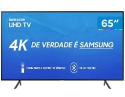 Smart TV Samsung 65'' Resolução 4K
