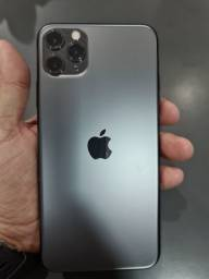 Título do anúncio: iphone 11 pro max 64 gigas