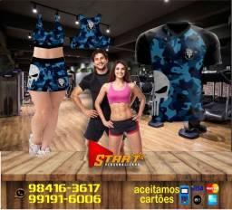 Título do anúncio: Promoção casal fitness