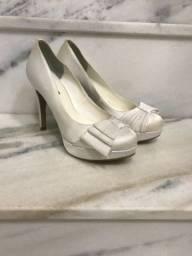 Título do anúncio: Sapato Noiva n34