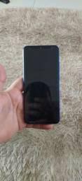 Smartphone Xiaomi Redmi 9 três meses de uso