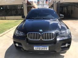 BMW X6 50i 4.4 V8 2012 24mil abaixo da tabela