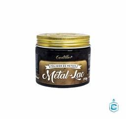 POLIDOR DE METAIS METAL-LAC  150 G CADILLAC