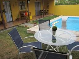 Casa temporada região dos lagos com piscina