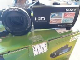Filmadora Sony HDR-CX220 Full HD
