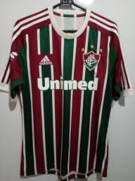 Camisa nova original Fluminense P