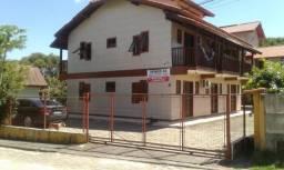 Apartamento para alugar com 1 dormitórios em Barra da lagoa, Florianópolis cod:77381